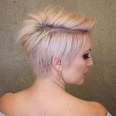 Short Hairstyles Natural Hair - 6