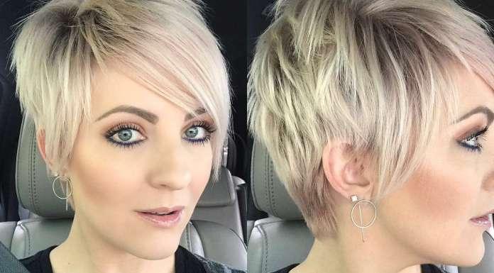 Short Hairstyles Natural Hair