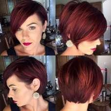 Bonnie Angus Short Hairstyles - 7