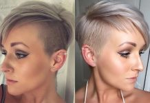 Julie Wilkinson Short Hairstyles