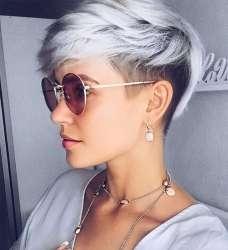 Madeleine Schön Short Hairstyles - 8