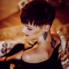 Nina Daling Short Hairstyles - 3