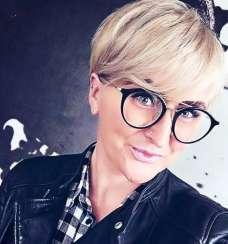 Anni Kuestenwelt Short Hairstyles - 4
