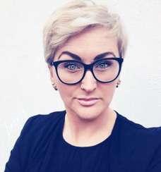 Anni Kuestenwelt Short Hairstyles - 6