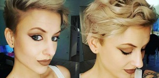 Bianca Albert Short Hairstyles