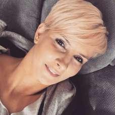 Edyta Hernas Short Hairstyles - 7
