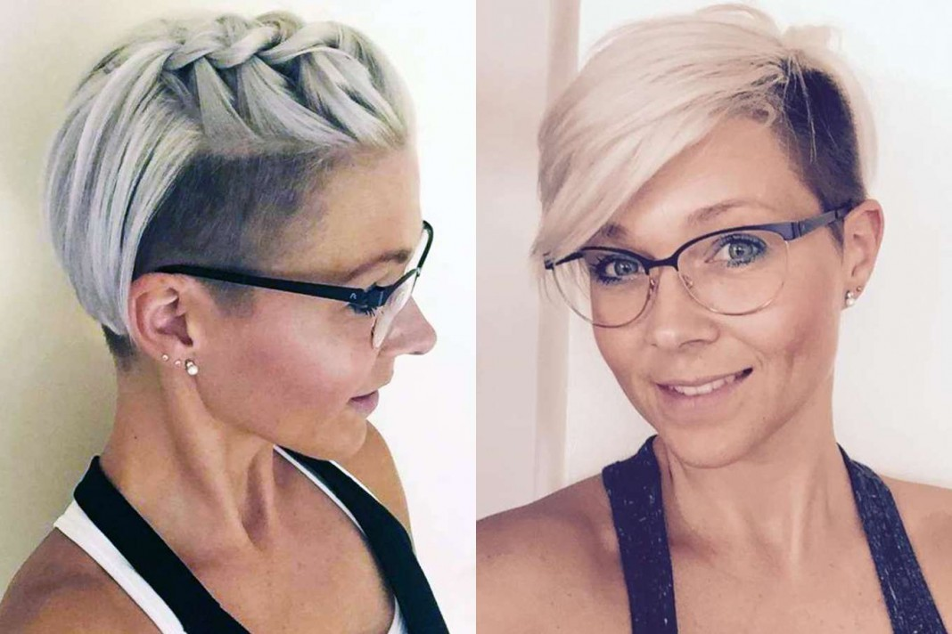 Fanny Roly Short Hairstyles