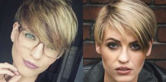 Joules Short Hairstyles