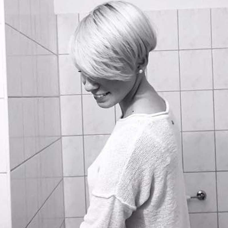Julia Short Hairstyles - 6