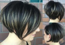 Katie Sanchez Short Hairstyles
