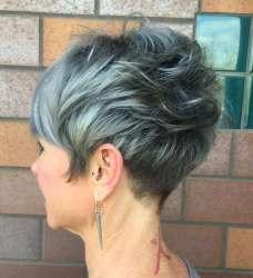 Lena Taryanik Short Hairstyles - 2