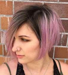 Lena Taryanik Short Hairstyles - 5