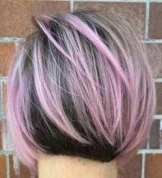 Lena Taryanik Short Hairstyles - 6