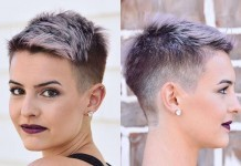 Lisa Cimorelli Short Hairstyles