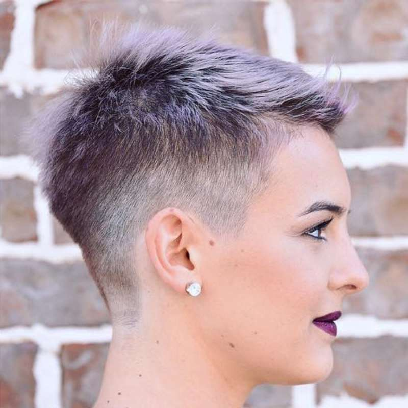 Lisa Cimorelli Short Hairstyles - 7