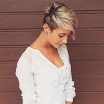 Mari Stru Short Hairstyles - 3