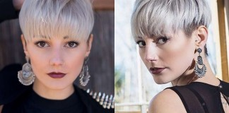 Mari Stru Short Hairstyles