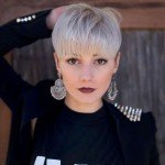 Mari Stru Short Hairstyles - 8