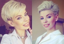 Nancy Jane Short Hairstyles