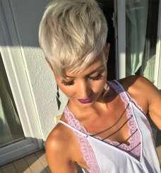 Short Hairstyles Jenny Schmidt - 2