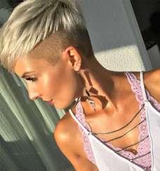 Short Hairstyles Jenny Schmidt - 6