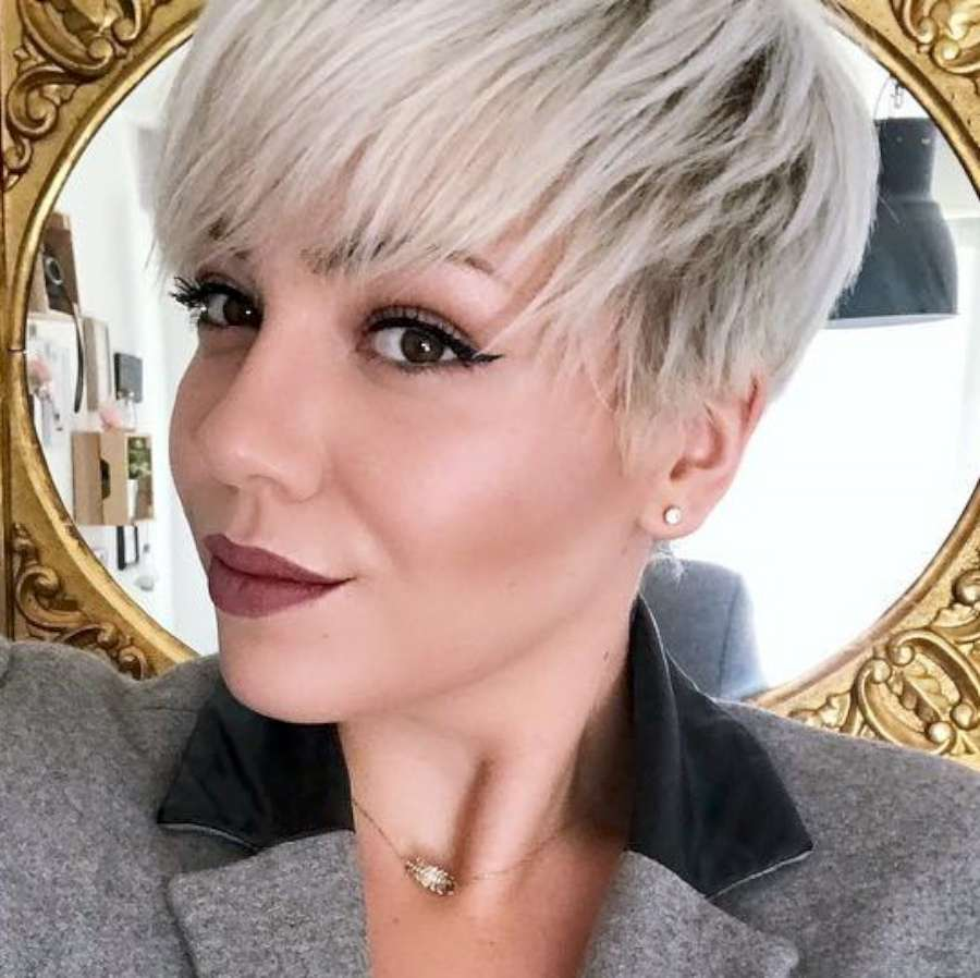 Short Hairstyle 2018 – 115 | Fashion and Women