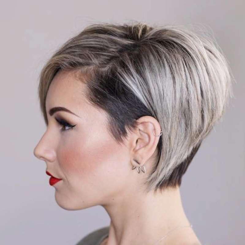 short hairstyle 2018 138 fashion