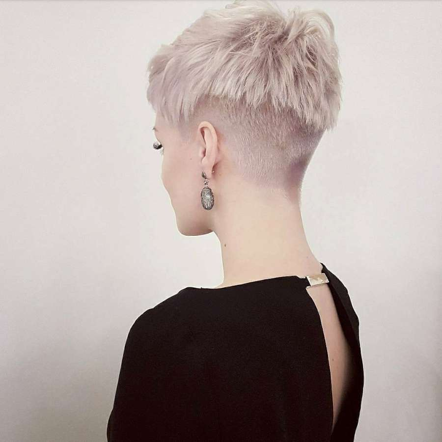 Short Hairstyle 2018 Page 15 Of 23 Fashion And Women
