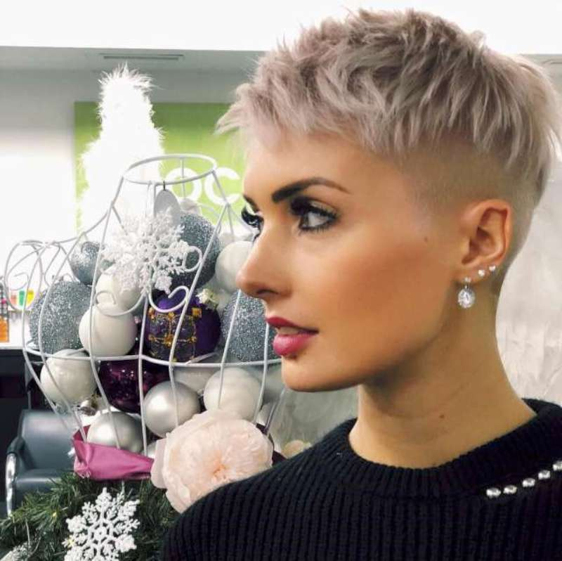 Short Hairstyle 2018 158 Fashion And Women