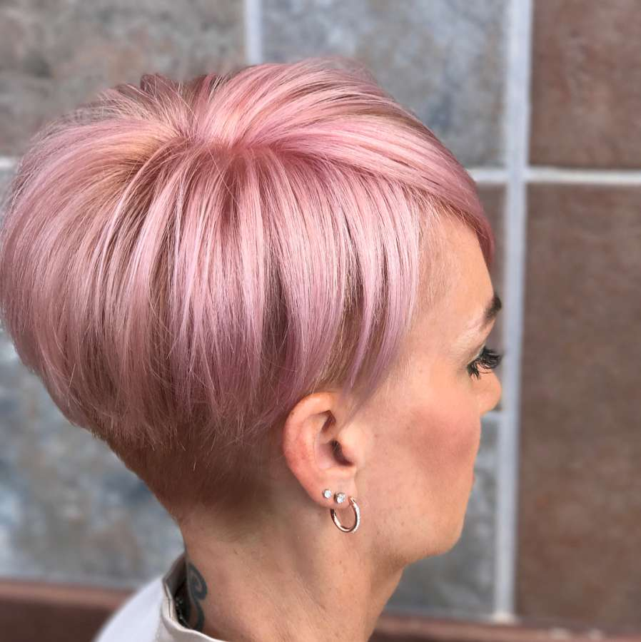 Short Hairstyle 2018 – 26 | Fashion and Women