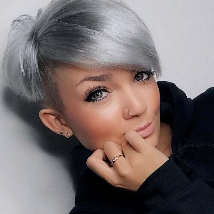 Short Hairstyle 2018 44 Fashion And Women