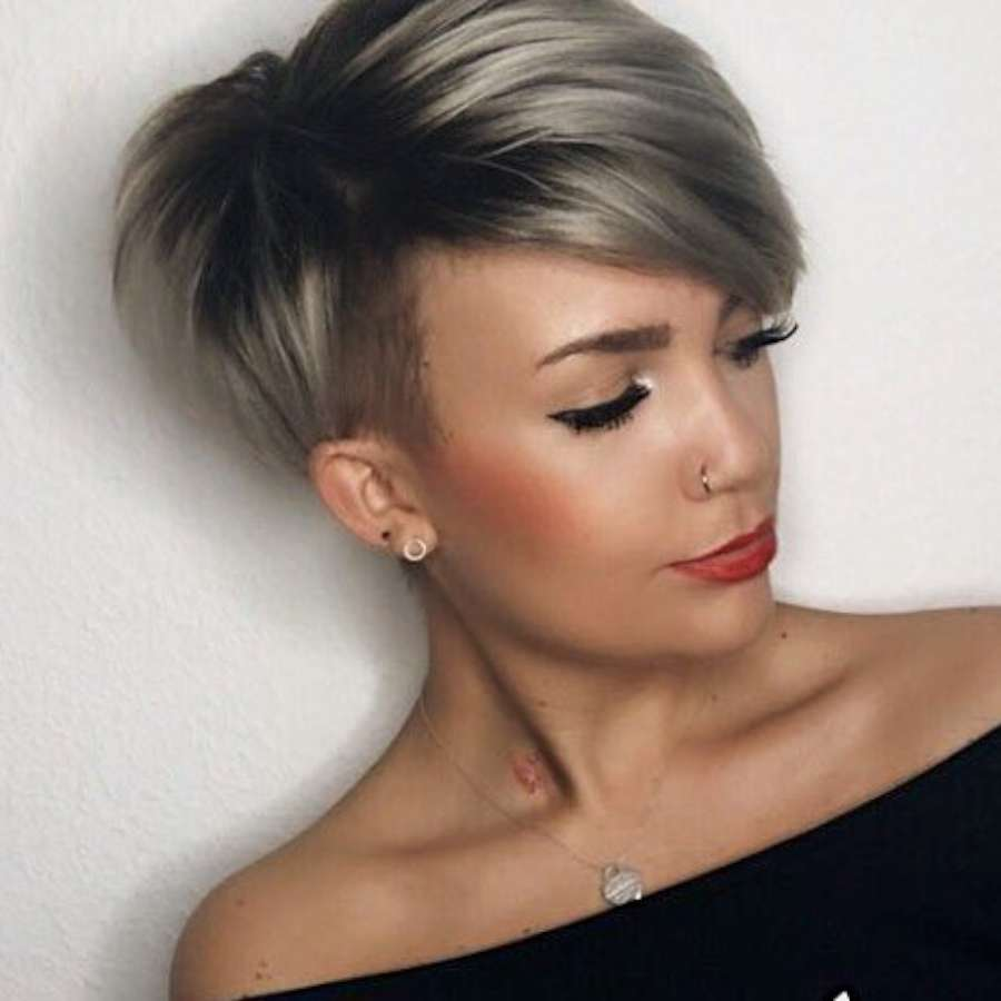 Short Hairstyle 2018 u2013 49 | Fashion and Women