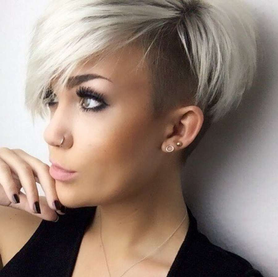 short hairstyle 2018 52 fashion