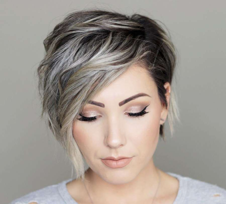 Short Hairstyle 2018  64  Fashion and Women