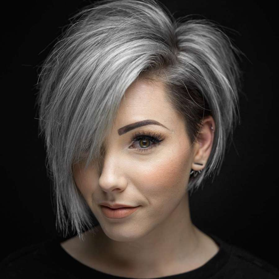 Short Hairstyle 2018 – 67 | Fashion and Women