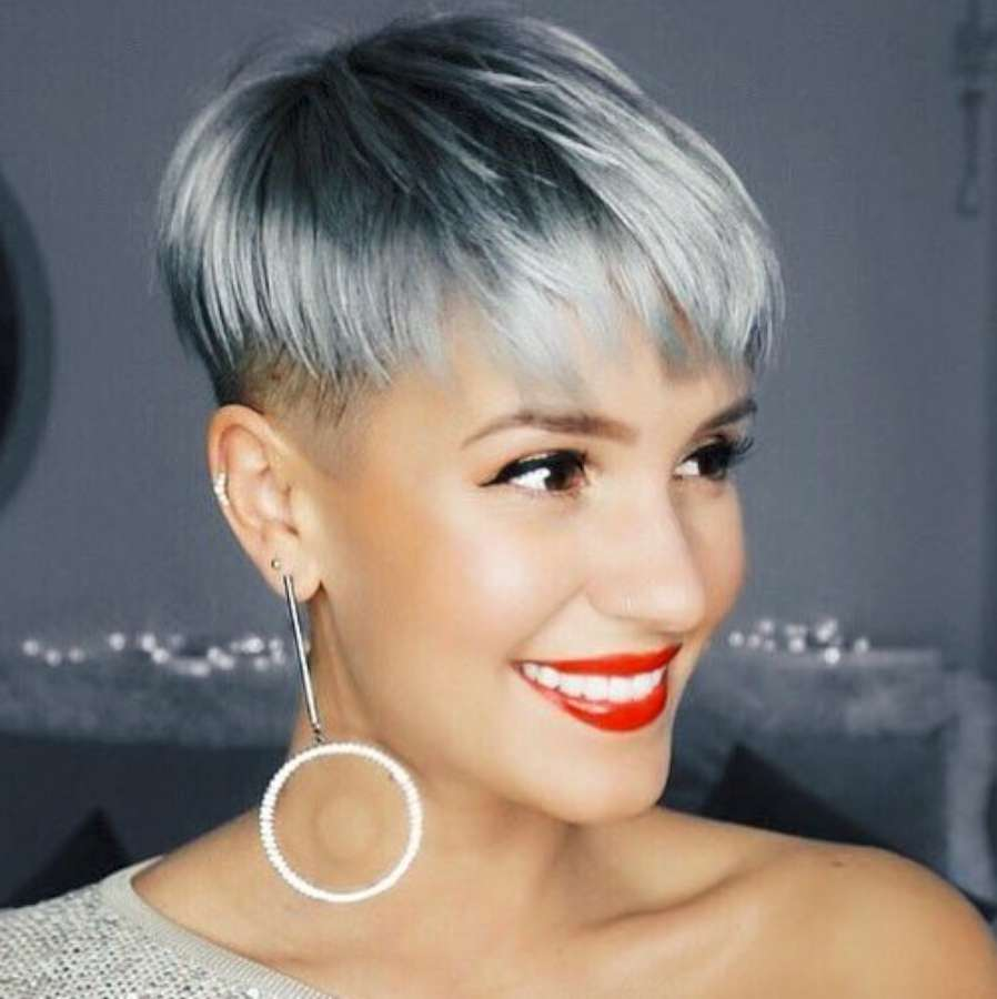 Short Hairstyle 2018 90 Fashion And Women