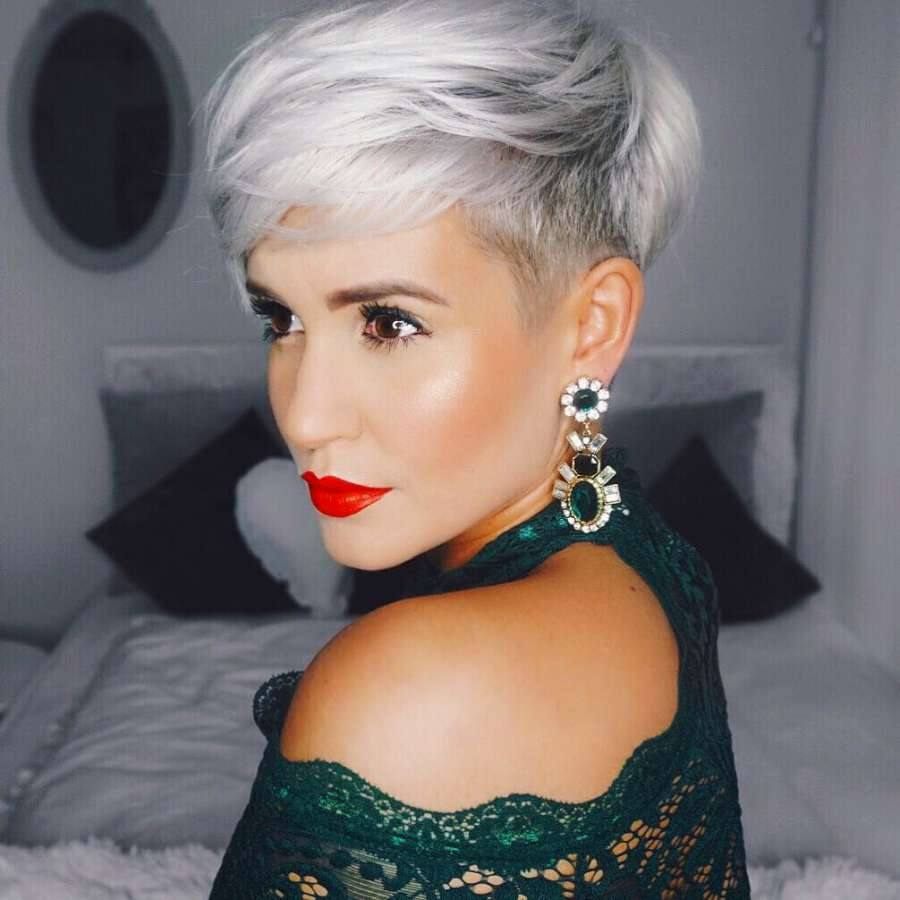 Short Hairstyle 2018 – 93 | Fashion and Women