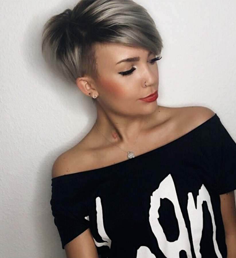 Short Hairstyle 2018 15 Fashion And Women