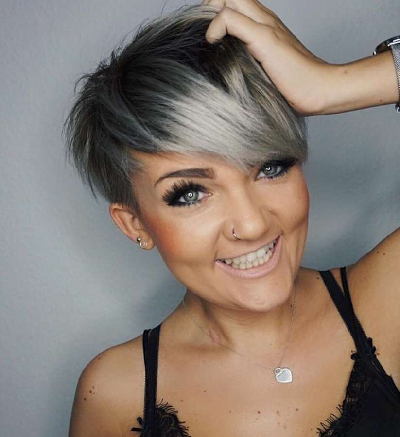short hairstyle 2018 - 16 fashion
