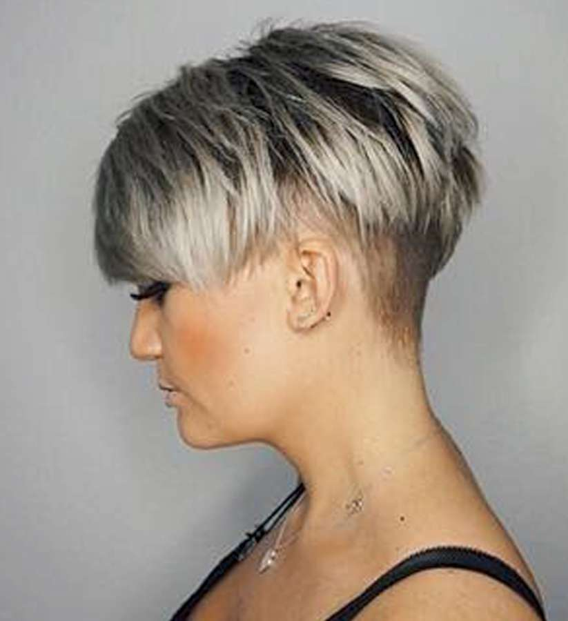Short Hairstyle 2018 18 Fashion And Women