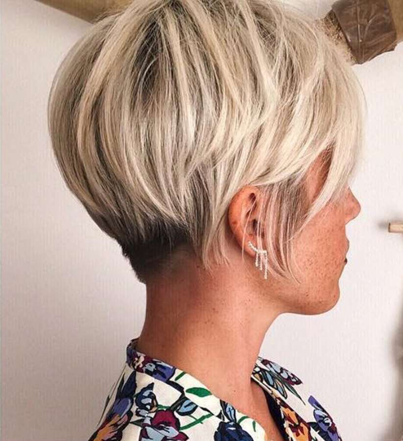 Short Hairstyle 2018 4 Fashion And Women