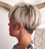 short hairstyle 2018 - 6 fashion