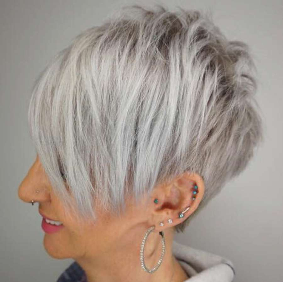 Short Hairstyles 2018 – 18