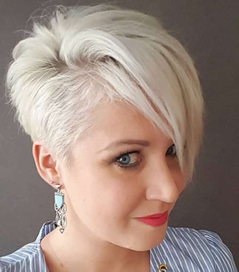 Short Hairstyles 2018 – 30 | Fashion and Women