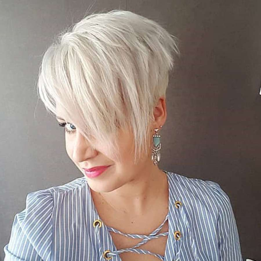 Short Hairstyles 2018 – 31