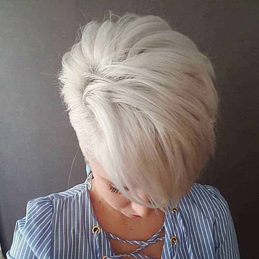Short Hairstyles 2018 – 32