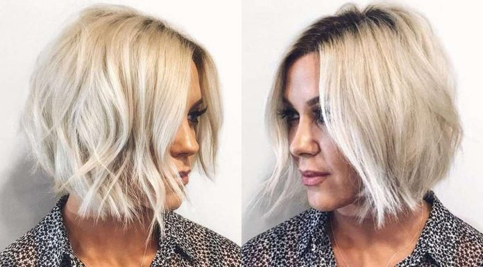 Short Hairstyles For 2018