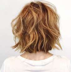 Short Hairstyles For 2018 - 8