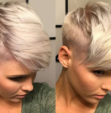 Christina Perez Short Hairstyles
