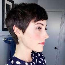 Savoir Faere Short Hairstyles - 8
